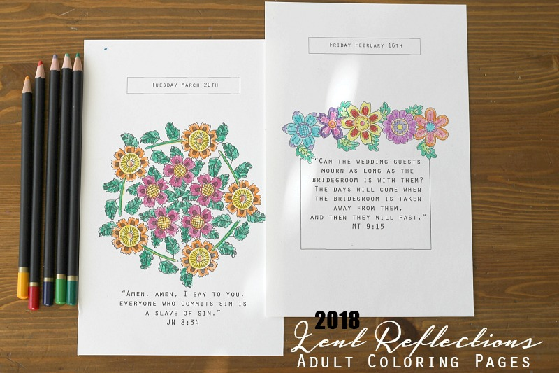 2018-Lenten-Reflections-Adult-Coloring-PAges