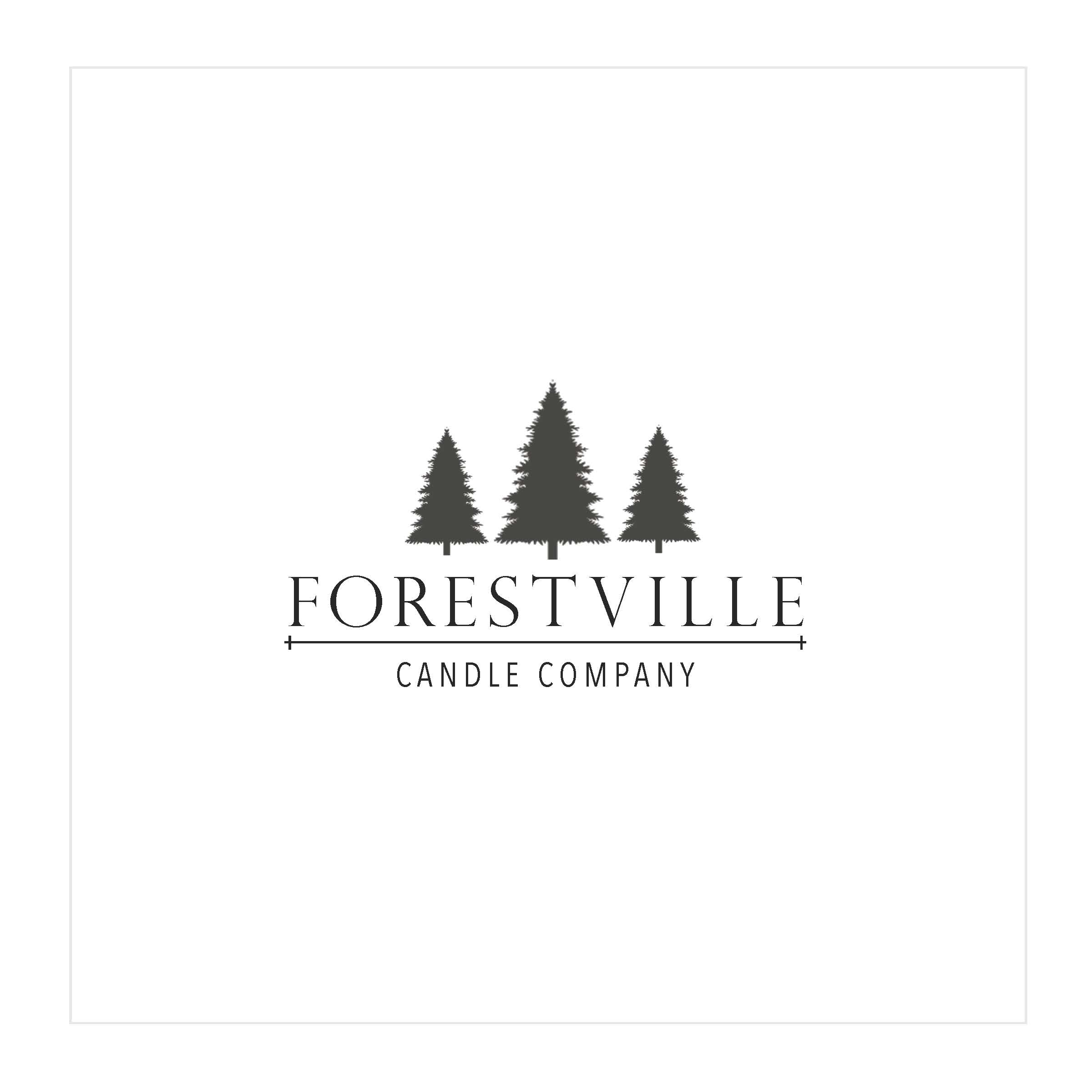 Forestville Candle Company Logo